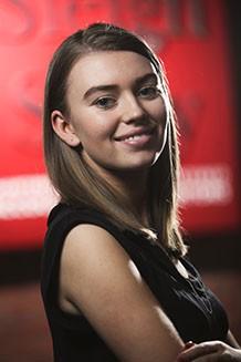 Rebecca Ingle